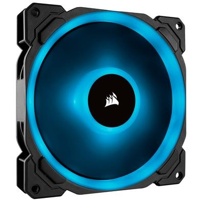 Cooler Fan Corsair LL140 Single, 14cm, RGB, Lighting Node PRO - CO-9050073