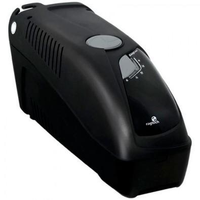Nobreak Ragtech Easy Way 1400VA, 6 Tomadas + Porta USB, Trivolt - 4151
