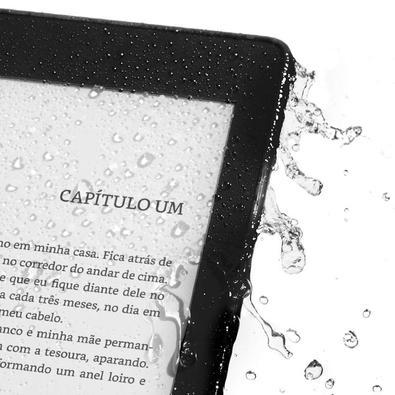 Kindle Novo Paperwhite, 32GB, Wi-Fi, Preto - AO0706