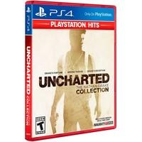 Game Uncharted The Nathan Drake Collection Hits PS4