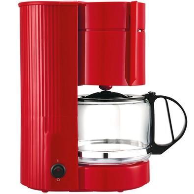 Cafeteira Arno Uno CF06, 730W, 110V, Vermelha - CM1215B1