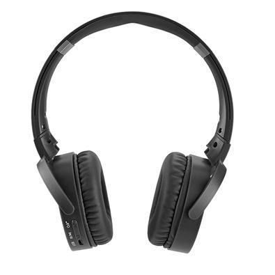 Headphone Multilaser Bluetooth 4.2, Preto - PH264