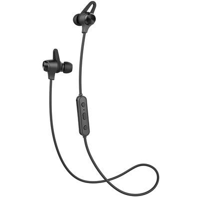 Fone de Ouvido Intra-Auricular Edifier Bluetooth 4.1, Resistente a Água, Preto - W280BT