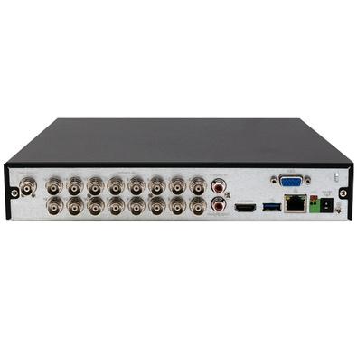 Gravador Digital Stand Alone Intelbras Multi-HD, 16 Canais, 1080p, com HD 4TB - MHDX 1116 4580354