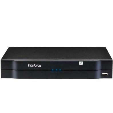 Gravador Digital Stand Alone Intelbras 16 Canais, Full HD - NVD 1216 4580303