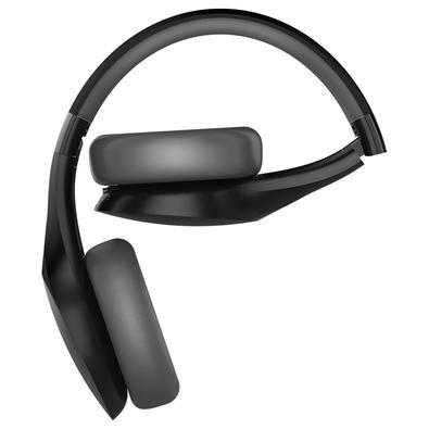 Fone de Ouvido Motorola Pulse Escape, Bluetooth, Preto