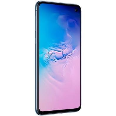 Smartphone Samsung Galaxy S10e, 128GB, 16MP, Tela 5.8´, Azul - SM-G970F/1DL