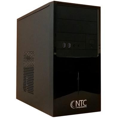 Computador NTC AMD Athlon 5300 PW, AMD Athlon 200GE, 4GB, 1TB, Linux