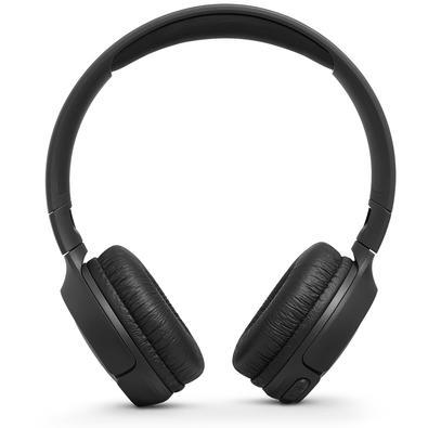 Headphone JBL Tune, Bluetooth, Preto - JBLT500BTBLK
