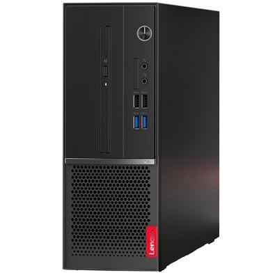 Computador Lenovo V530s SFF, Intel Core i3-8100, 8GB, HD 500GB, Windows 10 Pro - 10TXA015BP