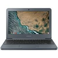 Chromebook Samsung Intel Dual Core, 32GB, Tela 11.6´, Google Chrome OS, Grafite - XE501C13-AD3BR