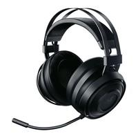 Headset Gamer Sem Fio Razer Nari Essential, Drivers 40mm - RZ04-02690100-R3U1