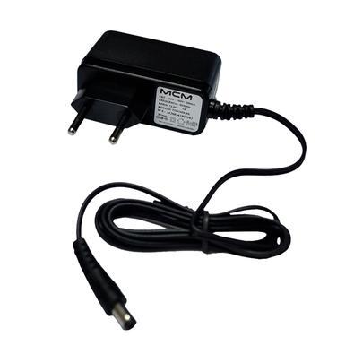 Fonte de Alimentação CFTV Intelbras 1A com Plug para Tomada 12.8V - MCM