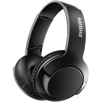 Headset Bluetooth Philips Bass+ Preto - SHB3175BK/00