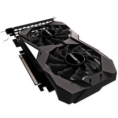 Placa de Vídeo Gigabyte NVIDIA GeForce GTX 1650 OC 4G, GDDR5 - GV-N1650OC-4GD
