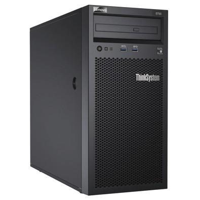 Servidor Lenovo ThinkSystem ST50 E-2104G 3.2 Ghz 8GB 1TB - 7Y48A00LBR