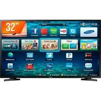 Smart TV LED 32´ Samsung, 2 HDMI, USB, Wi-Fi - LH3..