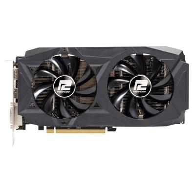 Placa de Vídeo PowerColor Red Dragon AMD Radeon RX 590 8GB, GDDR5 - AXRX 590 8GBD5-DHD
