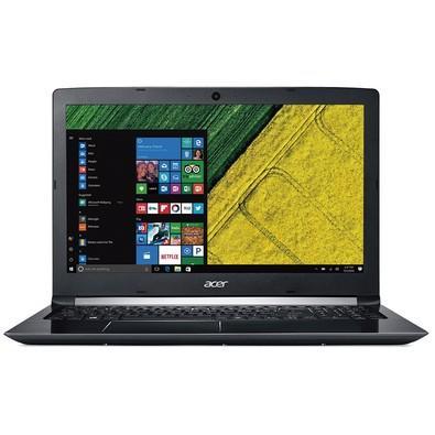 Notebook Acer Aspire 5, Intel Core i5-7200U, 4GB, 1TB, Windows 10 Pro, 15.6´ - A515-51-58DG