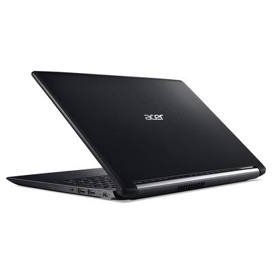 Notebook Acer Aspire 5, Intel Core i5-7200U, 4GB, 1TB, Windows 10 Pro, 15.6´ - A515-51-58DG
