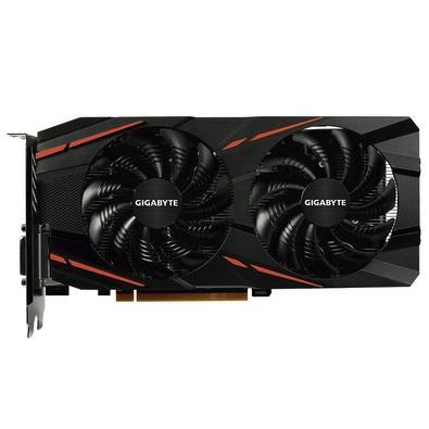 Placa de Vídeo Gigabyte AMD Radeon RX 570 Gaming 8G, GDDR5, REV 1.0 - GV-RX570GAMING-8GD
