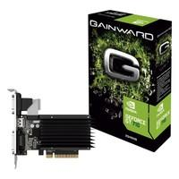 Placa de Vídeo Gainward NVIDIA GeForce GT 710 2GB, DDR3 - NEAT7100HD46-2080H