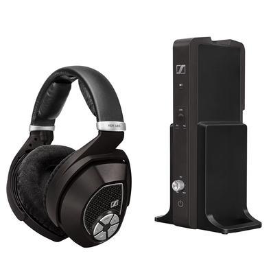 Headphone Wireless Sennheiser - RS 185