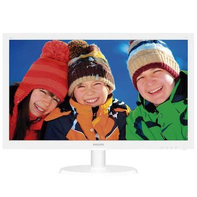 Monitor Philips LED 21.5´, Full HD, Widescreen, HDMI, VGA - 223V5LHSW2