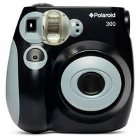 Câmera Instantânea Polaroid, Preta - POLPIC 300