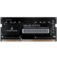 Memória Rise Mode 8GB, 1600MHz, DDR3, Notebook - RM-D3-8G1600NL
