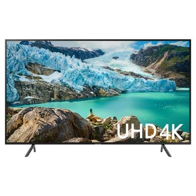 Smart TV LED 49´ UHD 4K Samsung, 3 HDMI, 2 USB, Wi-Fi, HDR - UN49RU7100GXZD