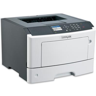 Impressora Lexmark Laser, Mono, 110V - MS315dn