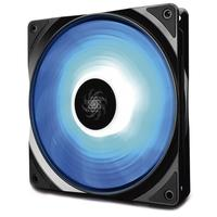 Cooler FAN Deepcool RF 140, 140mm, RGB - DP-FRGB-RF140-1C