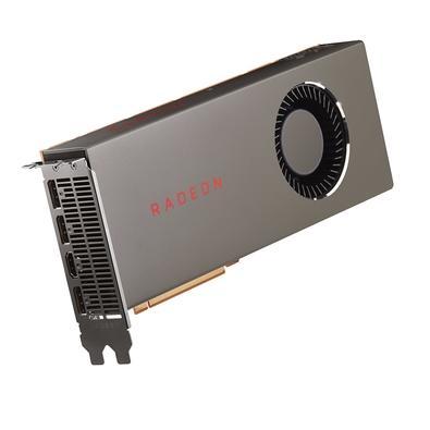 Placa de Vídeo Sapphire Radeon RX 5700 8G, GDDR6 - 21294-01