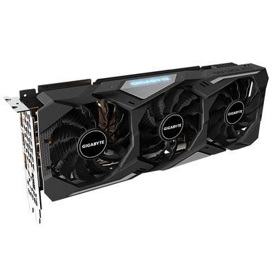 Placa de Vídeo Gigabyte NVIDIA GeForce RTX 2070 Super Gaming, 8GB, GDDR6 - GV-N207SGAMING OC-8GC