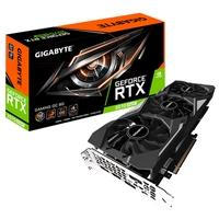 Placa de Vídeo Gigabyte NVIDIA GeForce RTX 2070 Super Gaming, 8GB, GDDR6 - GV-N207SGAMING OC-8GC