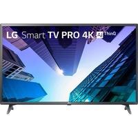 Smart TV LED 49´ 4K LG, 3 HDMI, 2 USB, ThinQ AI - 49UM731C0SA.BWZ