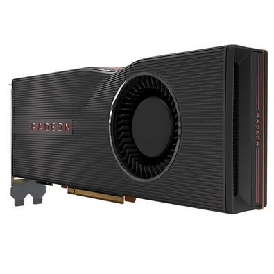 Placa de Vídeo PowerColor AMD Radeon D6 RX5700 XT 8GB, GDDR6 - G00318800G