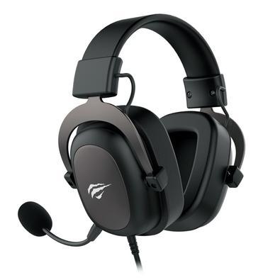 Headset Gamer Havit, Drivers 53mm - HV-H2002D