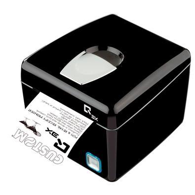 Impressora Não Fiscal Custom Q3X USB/Serial - 911FF010500333