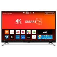Smart TV LED 50´ 4K AOC, 4 HDMI, 2 USB, Wi-Fi - LE50U7970S