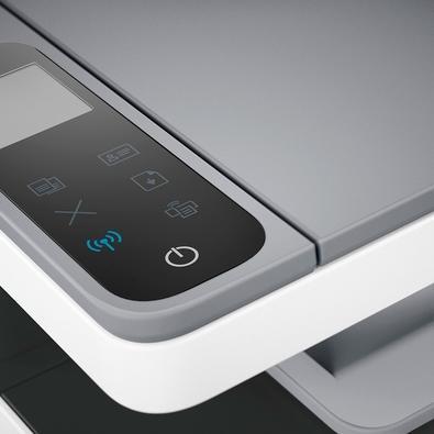 Multifuncional HP Neverstop 1200WL, Laser, Mono, Wi-Fi, 110V  -  4RY26A