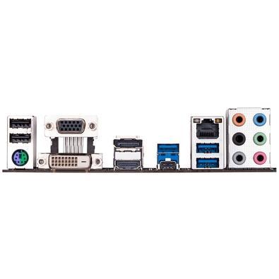 Placa-Mãe Gigabyte B365M D3H, Intel LGA 1151, mATX, DDR4