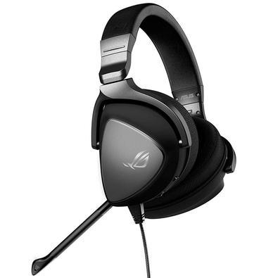 Headset Gamer ASUS ROG Delta Core, Drivers 50 mm - 90YH00Z1-B1UA00