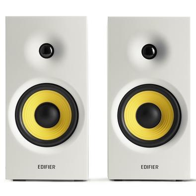 Caixa de Som Portátil Edifier R1080BT, Bluetooth, 24W, Branca - R1080 BT
