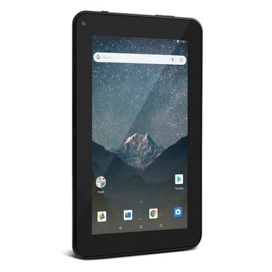 Tablet Multilaser M7S Go, Bluetooth, Android Oreo 8.1, 16GB, Tela de 7´, Preto - NB316