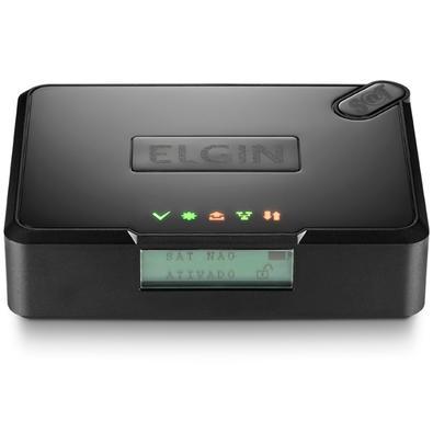 SAT Fiscal Elgin, Emissor de Cupons Fiscais Eletrônicos - 46SATSMART00