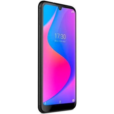 Smartphone Multilaser G Pro, 32GB, 13MP, Tela 6.1´, Preto + Capa e Película - P9097