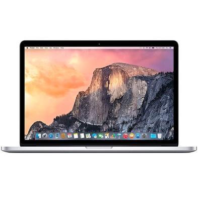 MacBook Pro Retina Apple Intel Core i5, 8GB, SSD 256GB, macOS, 13.3´, Prata - MV992BZ/A