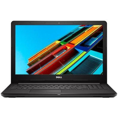 Notebook Dell Inspiron Intel Core i3-6006U, 4GB, HD 1TB,  Windows 10 Pro, 15.6´, Cinza - I15-3567-PR1C